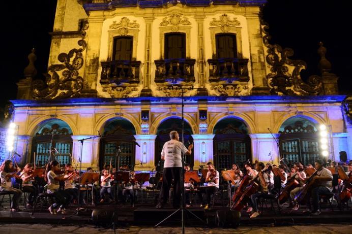 Capital tem 6ª edição do Festival Internacional de Música Clássica