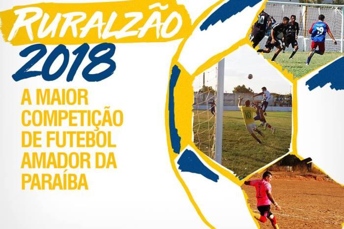 Ruralzão 2018 tem as primeiras duas equipes classificadas para as quartas de finais