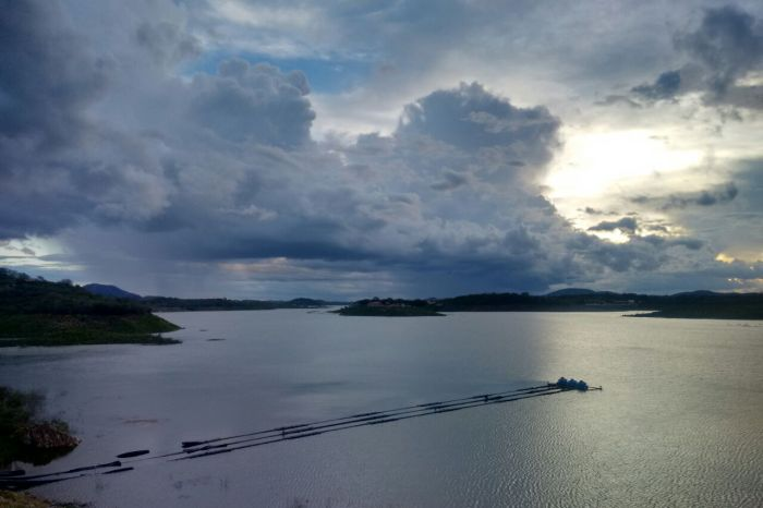 5º Abraço das Águas será realizado em março, em Boqueirão, com apoio da UEPB