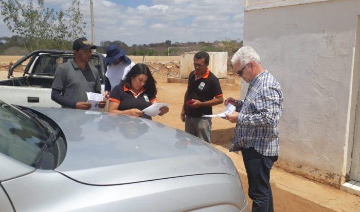 Governo da Paraíba consegue Sistema de Dessalinização para Cabaceiras