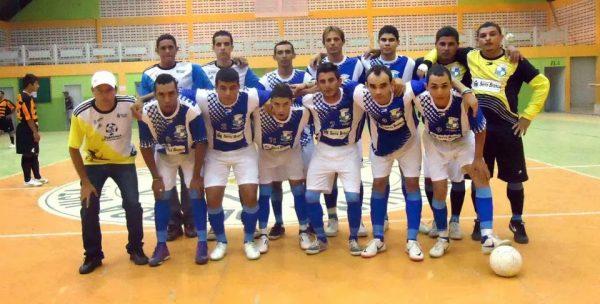 Selebranca confirma participação na Copa Cariri de Futsal 2019