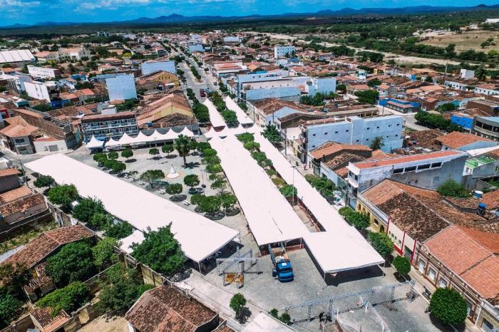 Inova Monteiro Trend e Feira de Caprinovinocultura movimentam cerca de R$ 1,8 milhão no Cariri