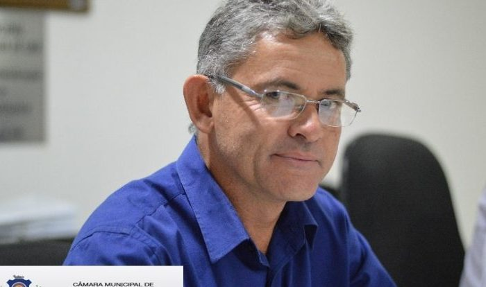 Com articulação do prefeito, Nero poderá se tornar presidente da Câmara de Caraúbas