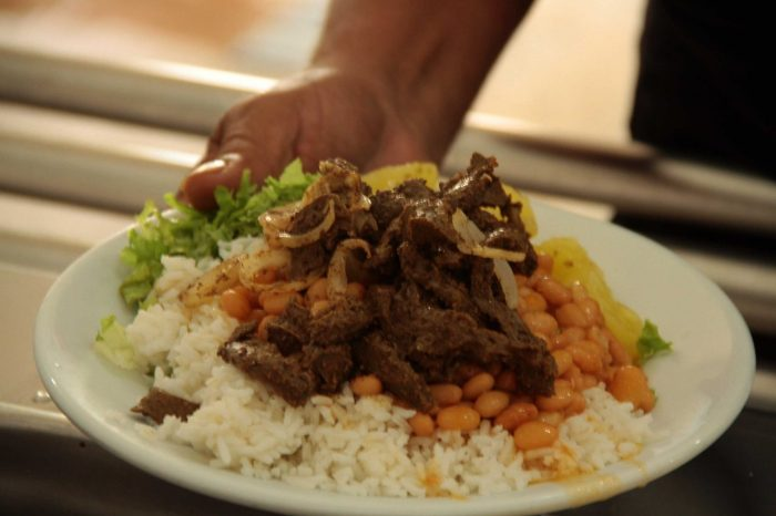 Brasil é protagonista mundial na segurança alimentar