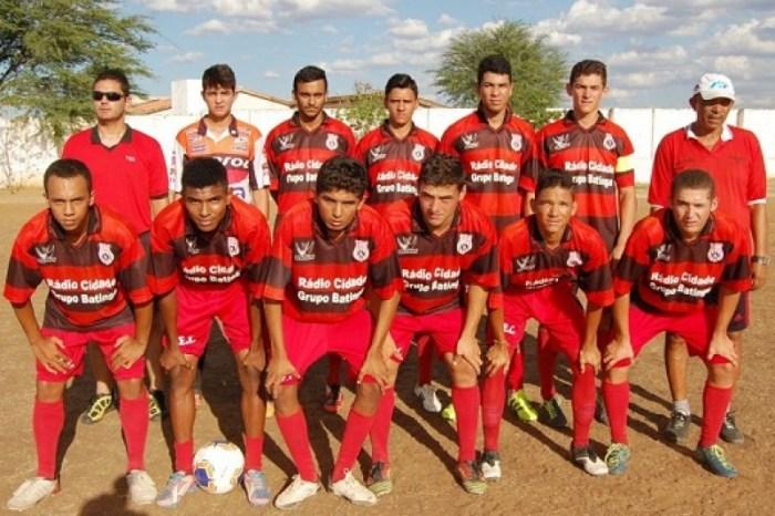 Após 30 anos, Tabajara de Monteiro participará de torneio em Pernambuco