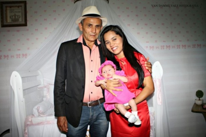 """Ex-marido acusa Sthefany Absoluta de aplicar golpe: """"Levou tudo"""""""