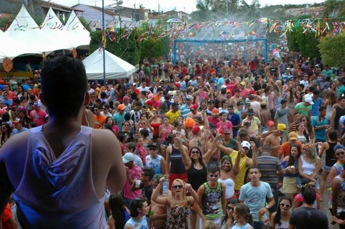 Prefeitura de São João do Tigre anunciará programação do carnaval 2019 nesta sexta