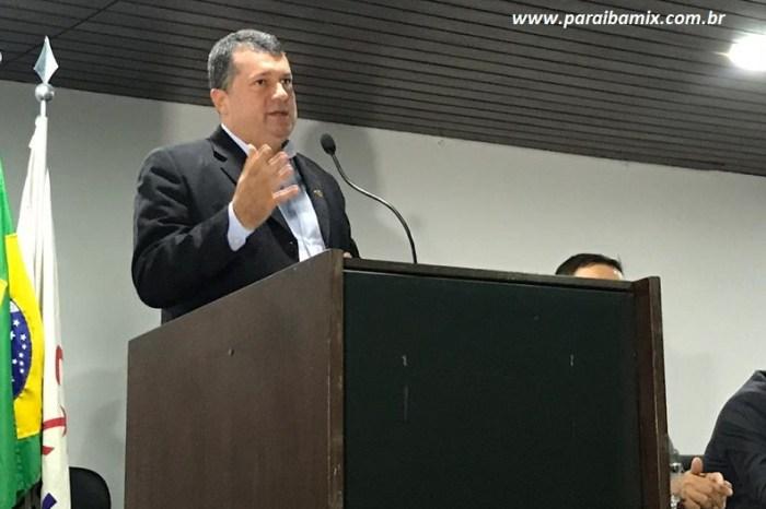 Novo presidente da FAMUP garante boa relação com Associação dos Municípios do Cariri