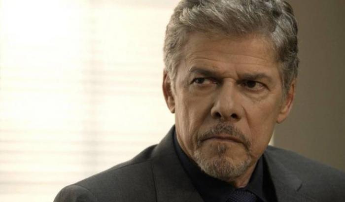 Após 35 anos de contrato, José Mayer é demitido da Globo em comum acordo