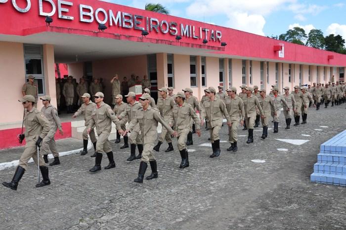 Deputado paraibano apresenta projeto para criar Corpo de Bombeiros na região do Cariri
