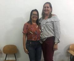 Secretária de Saúde de Monteiro é eleita Presidente da Comissão Intergestora do Cariri Ocidental