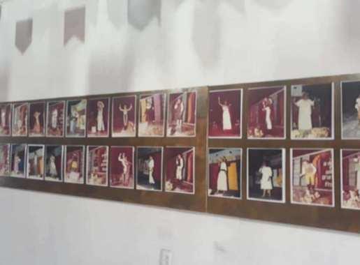 Memória: Professor cria Museu Itinerante em São João do Tigre
