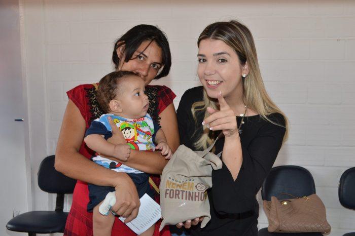 Desenvolvimento Social de Monteiro convida beneficiários do Neném Fortinho para reunião