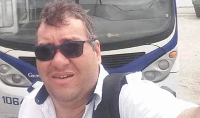 Motorista de cidade do Cariri morre em acidente com caminhão, em Campina Grande