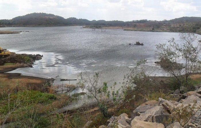 Açude de Camalaú receberá plano de segurança com objetivo de prevenir rompimentos