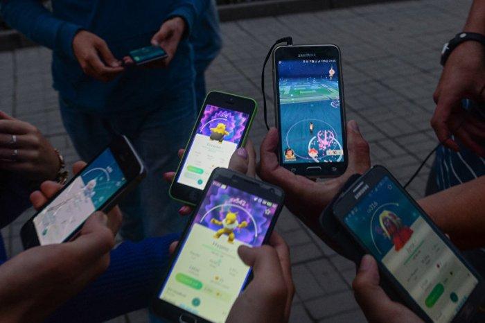 Capital sedia Copa de Pokémon Go com duelos profissionais