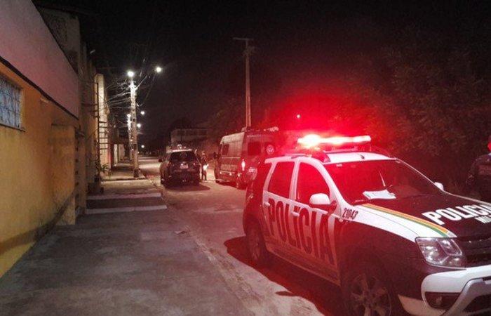 VIOLÊNCIA: Escolas e creches são atacadas por bandidos no Ceará