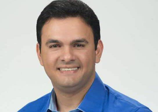 Em Boqueirão: Fábio Rodrigues coloca nome para pleitear vaga de vice-prefeito, em 2020