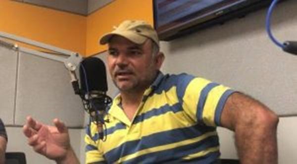 Felisardo Moura defende gestão voltada para saúde, educação e geração de empregos na Prata