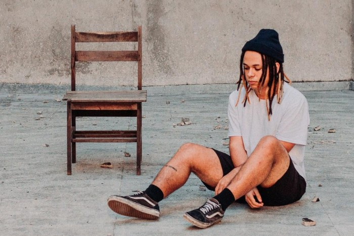 Rapper lança EP com letras de luta contra desigualdade social