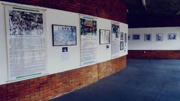 Secult realiza exposição iconográfica em Campina Grande