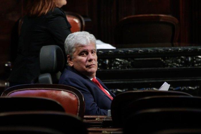MOÍDOS DA REDAÇÃO: Morre vítima de infecção hospitalar o apresentador Wagner Montes
