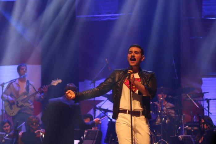 Queen Experience In Concert se apresenta em João Pessoa