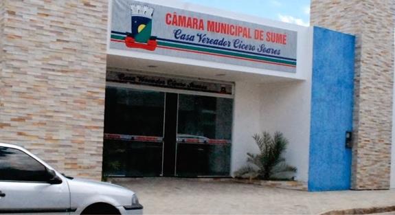 Executivo de Sumé encaminha Projeto de Lei à Câmara que suspende pagamento de consignados contraídos pelos servidores