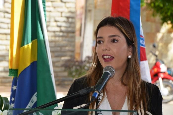 Prefeita Anna Lorena confirma Juraci Conrado como secretário de Infraestrutura