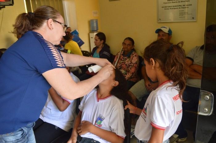 Sumé comemora avanços na saúde pública do município nos últimos anos