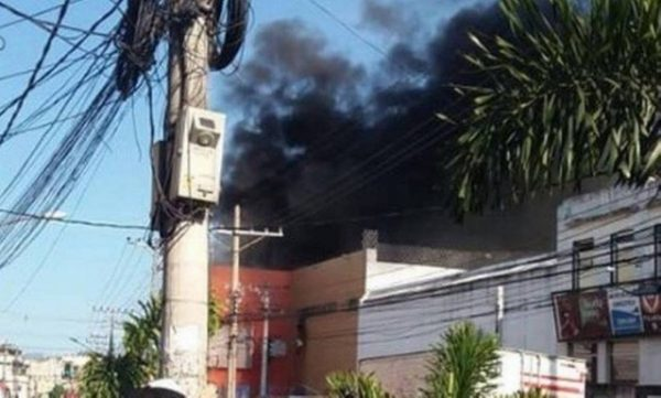 Serrabranquense é encontrado carbonizado após incêndio em seu local de trabalho no RJ