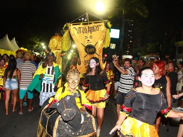 MPPB recomenda medidas para coibir festas de carnaval na Capital