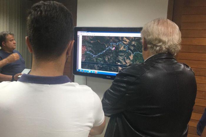 Vale remove moradores de áreas em Ouro Preto e Nova Lima