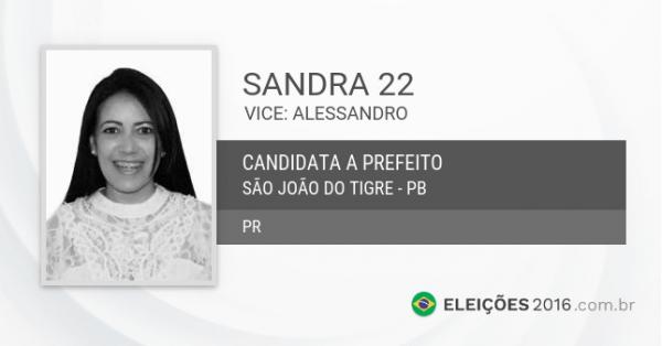 Ex-candidata de São João do Tigre recebe R$ 1 milhão para campanha e alcança pouco mais de 500 votos