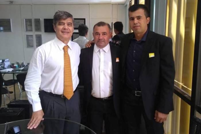 Wellington Roberto consegue liberação de recursos para mais um município do Cariri