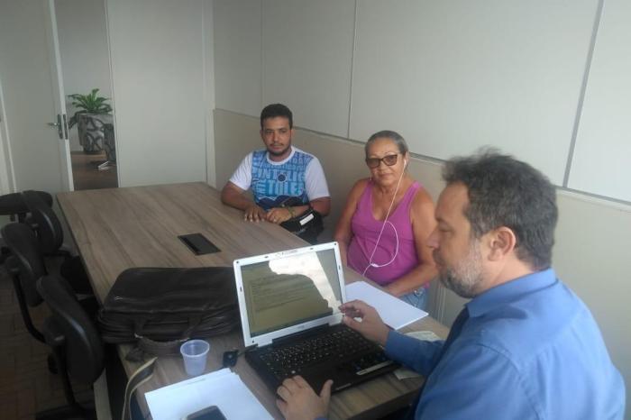 PROCON/PB passa a atender a população no Município de Monteiro em parceria com a OAB