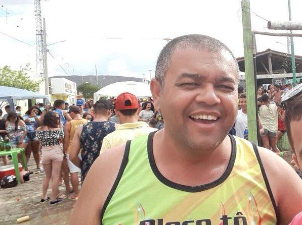 Após deixar cargo, ex-secretário de Camalaú nega rompimento político com o prefeito