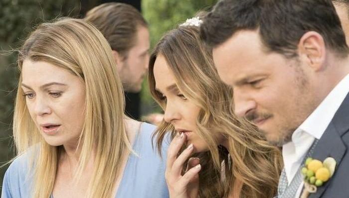 'Grey's Anatomy' poderá sair do catálogo da Netflix em breve