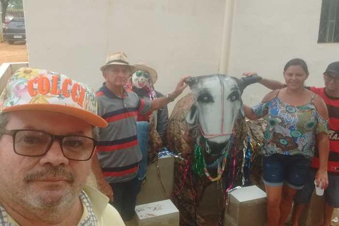 """Vereador Bião faz balanço positivo do Carnaval após comandar bloco em homenagem a """"Leão do Norte"""""""