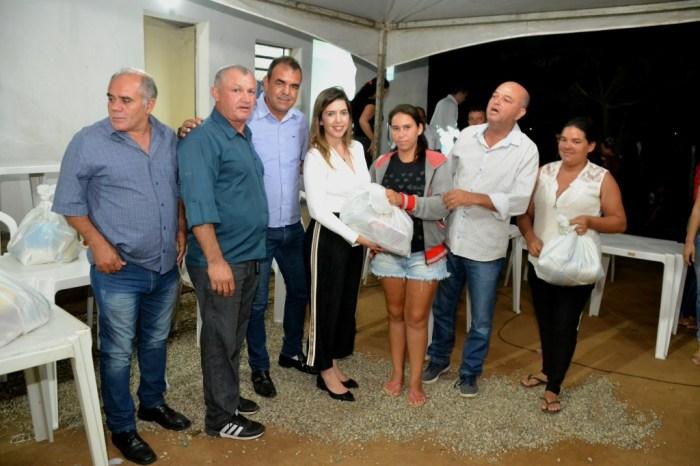 Primeira edição do Câmera Intinerante com vereadores de Monteiro foi um sucesso