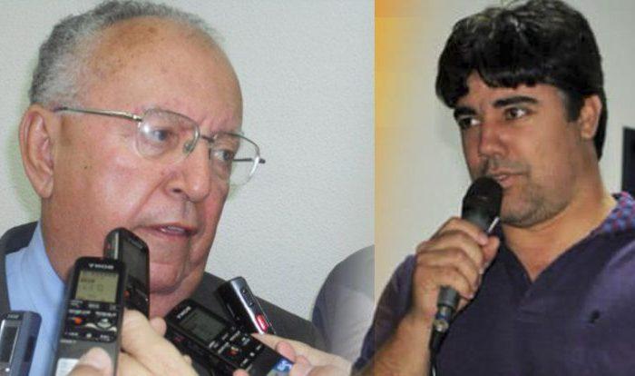 Em Boqueirão: Carlos Dunga revela que há diálogos para união do grupo com o prefeito João Paulo