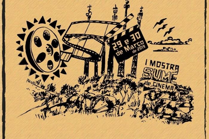 I Mostra Sumé de Cinema acontece de 29 a 30 de março