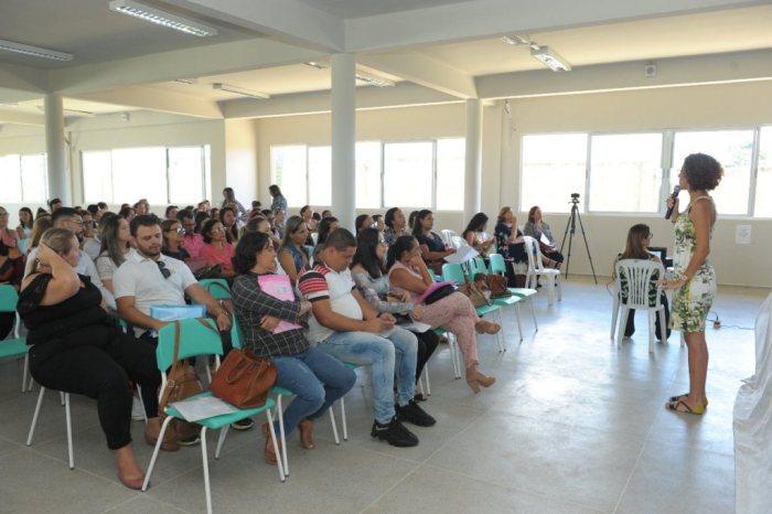Monteiro sedia Oficina Técnica para Redes de Proteção Social Básica e Especial e Socioassistencial