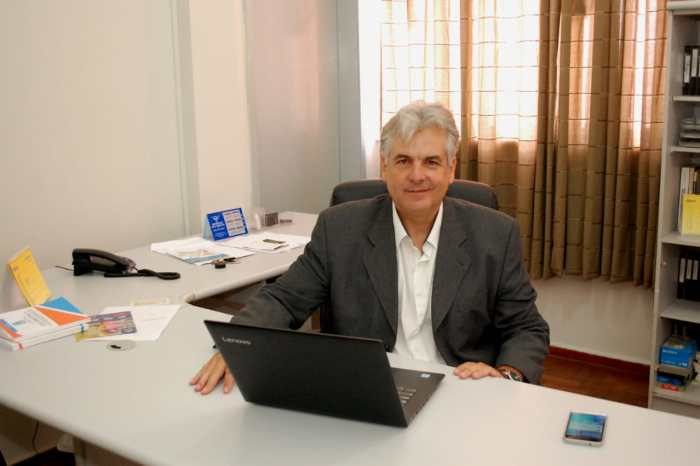 Presidente da Câmara Municipal parabeniza Monteiro pelos seus 147 anos