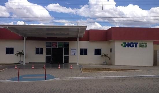 Hospital Geral de Taperoá realiza programação especial em homenagem ao Dia da Mulher