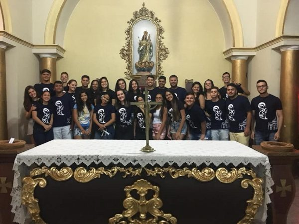 Jovens da Pastoral da Juventude prepara 4ª edição da Paixão de Cristo em São João do Cariri