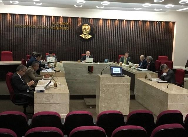 TCE aprova contas da prefeitura de Taperoá referente ao exercício financeiro de 2015