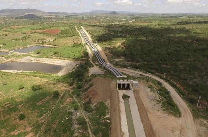PB deve investir R$ 1,8 bi em plano de segurança hídrica