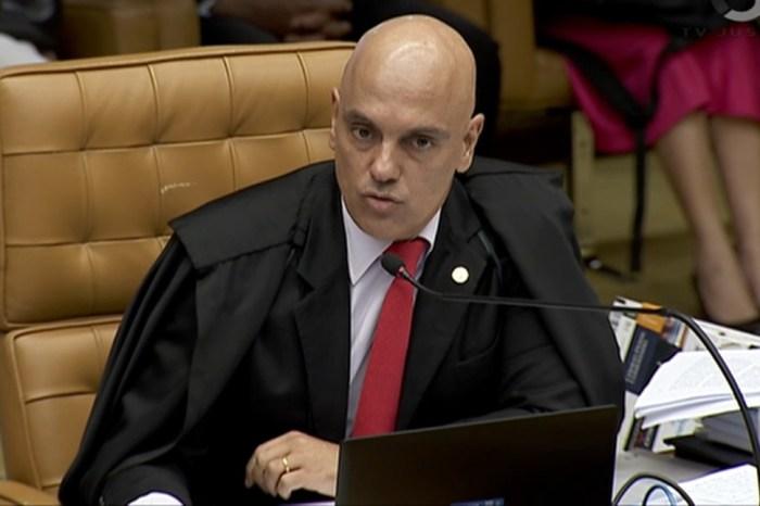 Ministro rejeita arquivar inquérito sobre ofensas ao STF