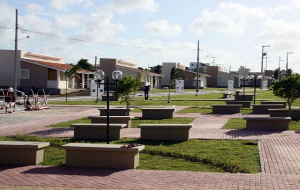 Monteiro será contemplada com o Condomínio Cidade Madura do Governo do Estado